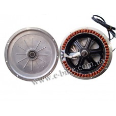 Перемотка обмоток мотор колеса