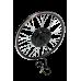 Заспицовка прямо-приводных мотор колес