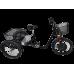 Электровелосипед трехколесный Вольта Бизон 1250