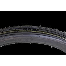 Покрышка для грузовых электровелосипедов и мотоциклов 17 х 2.25
