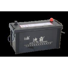 Тяговый свинцово-кислотный аккумулятор 12 v105Ah