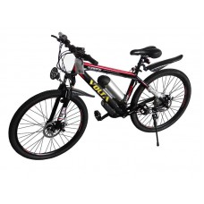 Электровелосипед Вольта Азур750