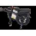 Электровелосипед складной Вольта Перфект 500