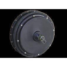 Заднее мотор колесо QS motor 48v-72v 2000w(4000w)