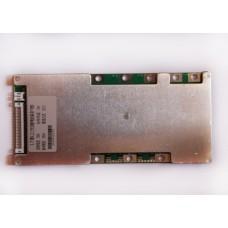 BMS 17s для литий ионных аккумуляторных батарей на 60v180А