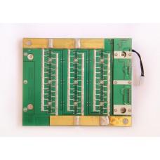 BMS 20s для литий ионных аккумуляторных батарей на 72v380А