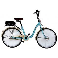 Электровелосипед Вольта Капри 750