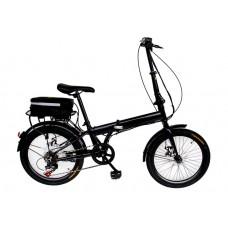 Электровелосипед складной Вольта Орбита 750