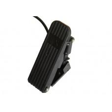 Педаль газа для электромобиля