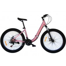 Велосипед складной Вольта Де люкс