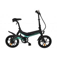 Электровелосипед складной Nakxus 500