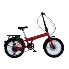 Велосипед складной Вольта Орбита