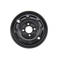 Колёсный диск задний для 3-х колёсных электроскутеров  12