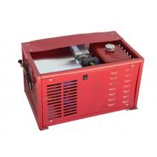Генератор  бензиновый REx (Range Extender) 48v - 72v 3000w для электротранспорта