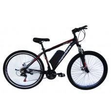 Электровелосипед Вольта Суперброс 750