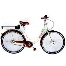 Электровелосипед  Вольта Ориент 750