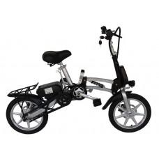 Электровелосипед складной Volta Smarto 750/16
