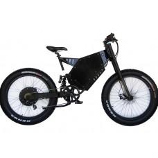 Электровелосипед Вольта Стелс Бомбер  5000D