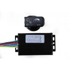 Контроллер Volta 48v600w   с LЕD дисплеем в комплекте