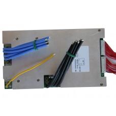 BMS для литий ионных и литий полимерных аккумуляторных батарей на 96v200А