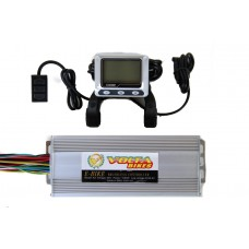 Контроллер Volta 48v1000w с LCD дисплеем