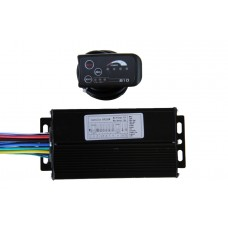 Контроллер Volta 48v/1200w с LЕD дисплеем в комплекте