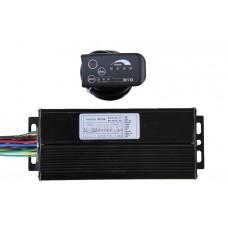 Контроллер Volta 48v/1500w с LЕD дисплеем в комплекте