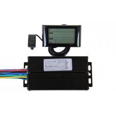 Контроллер Volta 60v/1200w с LCD дисплеем в комплекте