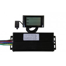 Контроллер Volta 60v/1500w с LCD дисплеем в комплекте
