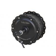 Заднее редукторное мотор колесо для FAT bike Volta 48v500w