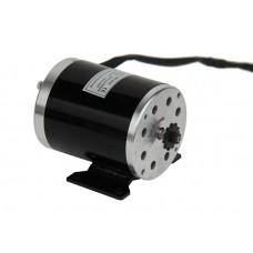 Электродвигатель постоянного тока 36v500w