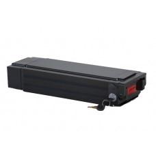 Литий ионный аккумулятор LG 24v44.8Ah, на багажник