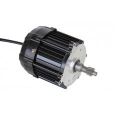 Электродвигатель  48v1000w