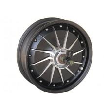 Мотор колесо Вольта 72v5000w с ободом 12' для электроскутера