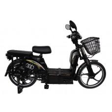 Электровелосипед грузовой Вольта Атлант 2000