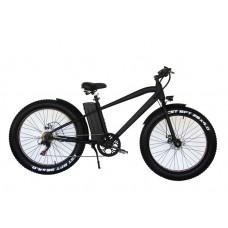 Электровелосипед Вольта Блэк Шарк 750