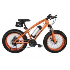 Электровелосипед для подростков Вольта Фридом 1000 мини
