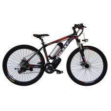 Электровелосипед Вольта Гэлекси 750