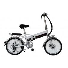 Электровелосипед складной Вольта Лион 500