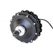 Заднее редукторное мотор колесо для фэтбайка МАС 48v1000w