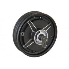 Мотор-колесо QS motor 48v2000w(4000w) с ободом 10' для электроскутера