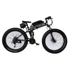 Электровелосипед складной Вольта Страйк 1000