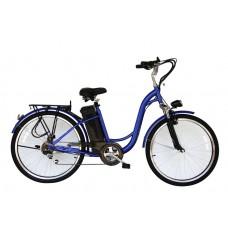 Электровелосипед Вольта Волна 750