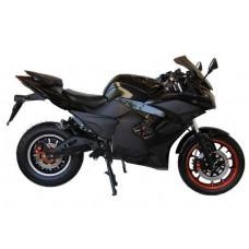Электромотоцикл Вольта Вингс