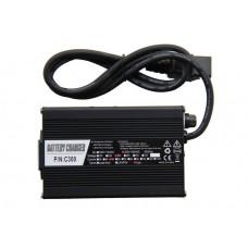 Автоматическое зарядное устройство для литий ионных аккумуляторов на 36v (5А)