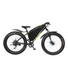 Электровелосипед Вольта Фридом 1500