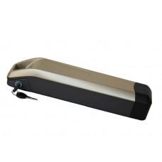 Литий ионный аккумулятор Вольта 36v7.5Ah, на раму