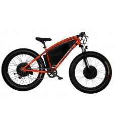 Электровелосипед Вольта Твин турбо 4000