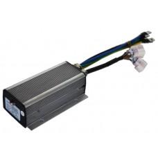 Программируемый синусный контроллер Kelly 48v-72v200A мини