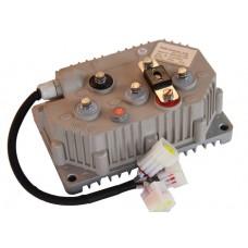 Программируемый синусный контроллер Kelly 24v-72v300A